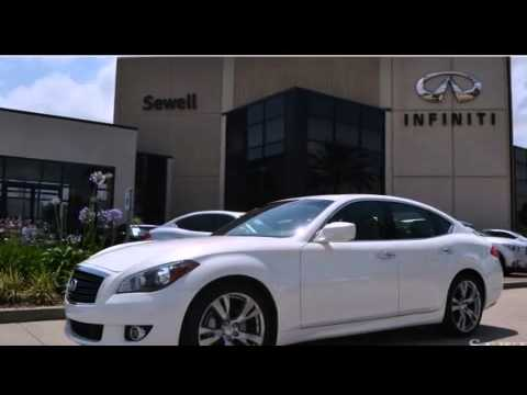 Preowned 2013 Infiniti M56 Houston TX 77090