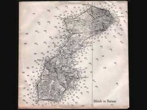 the maids - back to bataan