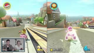 DE FAGGOT RONDE (Mario Kart 8 - #3)