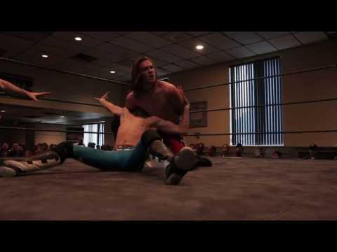 Vaughn Vertigo vs Matt Angel