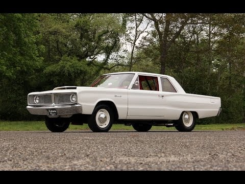 1966 Dodge Coronet 440 Coupe - For Sale! - YouTube