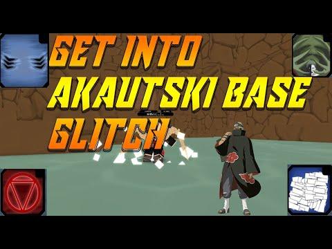 *NEW* How To Get Into Akatsuki Base For Free   NRPG BEYOND BETA