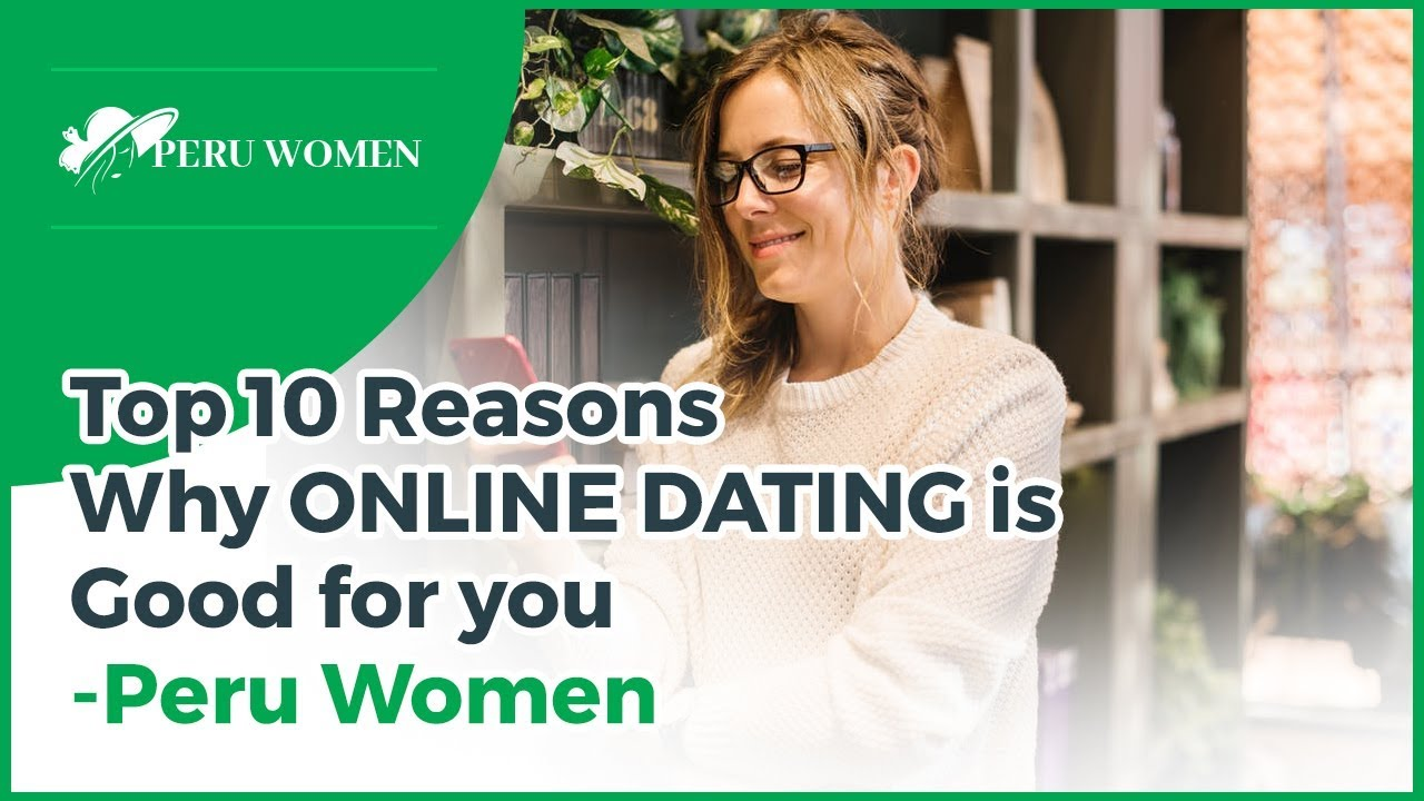 Dating is good for you