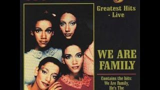 We Are Family - Sister Sledge - Bass Tutorial