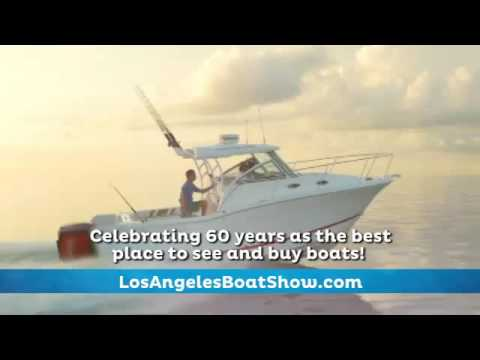 2016 Progressive Los Angeles Boat Show :30