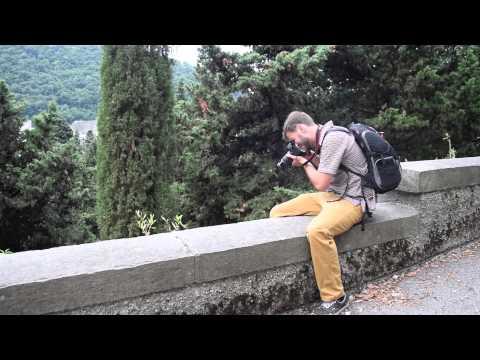 Film & Media Arts in Genova, Italy