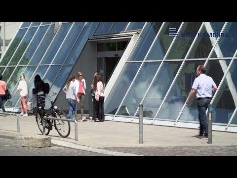 HAW Campustour - Berliner Tor 5 (englisch)