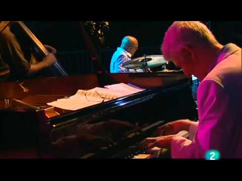 Roy Haynes Trio 2009 (HD)