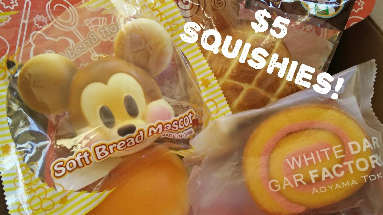 Squishy shop sale - Cheap Squishy Sale 5 Squishy Shop Update 11