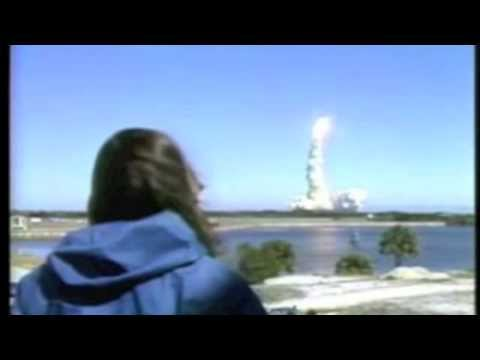 STS-51L Challenger Disaster - Different views of the tragedy