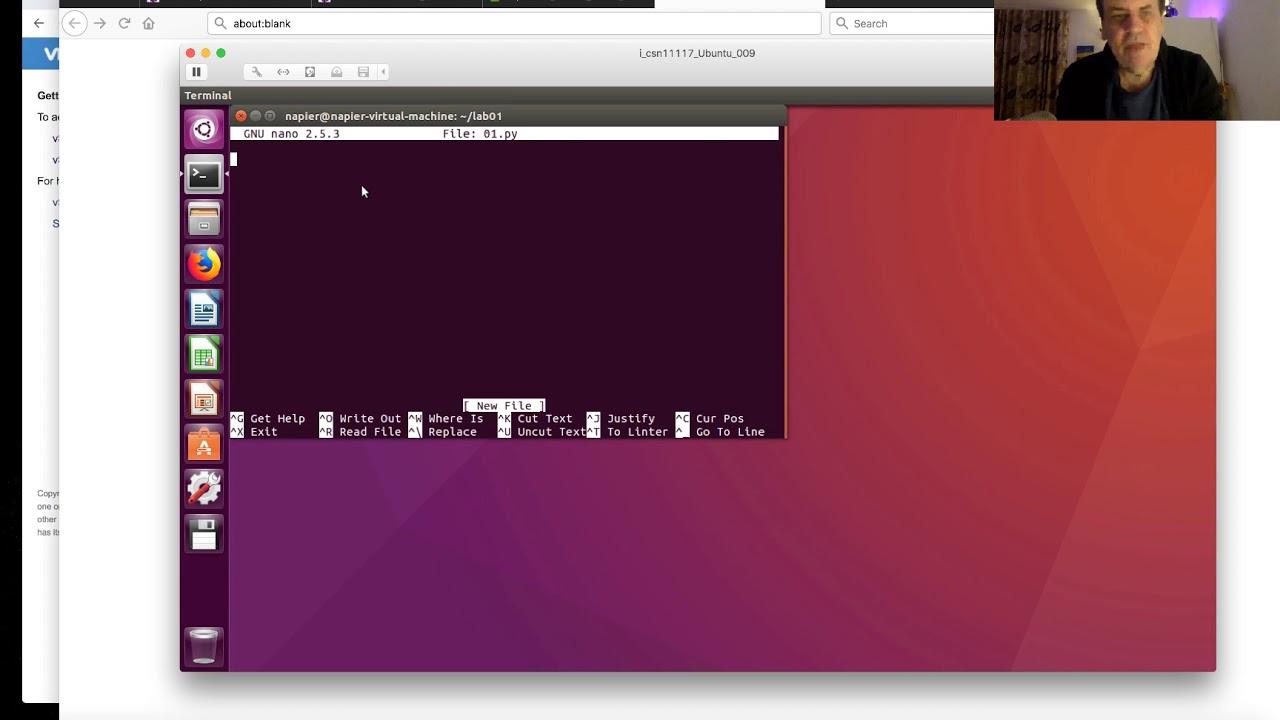 CSN11117/CSN11102 (e-Security)