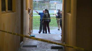 Man shot to death in Lauderhill
