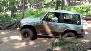 Rausch Creek Dodge Raider 10-A Milk Shake