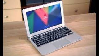 macBook Air 2011- в 2019?Актуален ли?