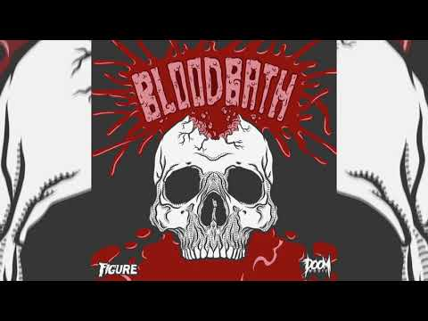 Figure - The BloodBath Mix/Tour with Megalodon