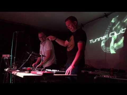 Tunnel Club live at Northern Electric Festival 2017