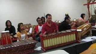 Ladrang Wilujeng Laras Slendro Patet Manyura