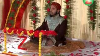 huzoor tayyab shah o tahir shah (bangla naat) by syed hasan murad qadri