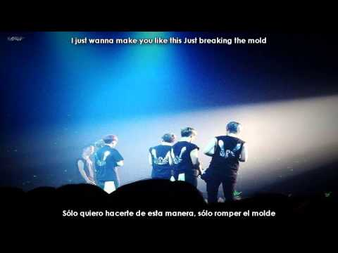 B.A.P - 0 (Zero) [Sub español + Hangul + Rom] + MP3 Download