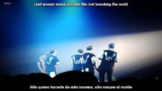 B.A.P - 0 (Zero) [Sub español + Hangul + Rom] + MP3 Download