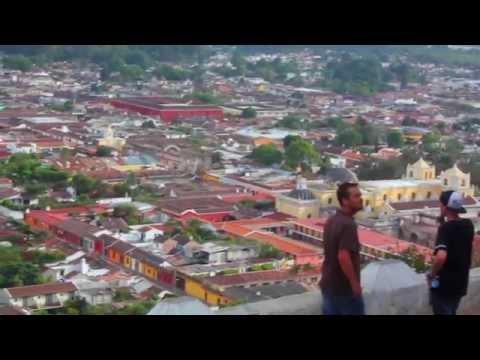 Ceiba Explore Guatemala