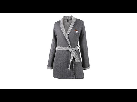 check out 5a1a4 0a7a8 Officially Licensed NFL For Her Phantom Robe