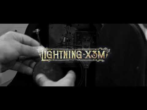 Lightning X3M Announcement