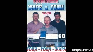 Zare i Goci - Svasta lola umije UZIVO 2013