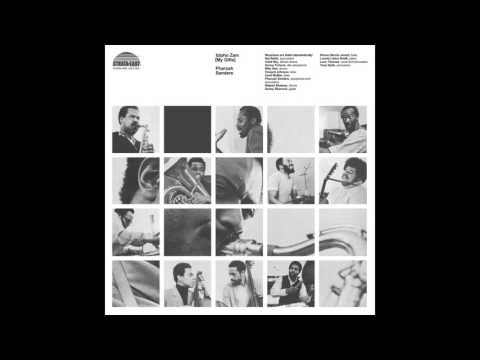 Pharoah Sanders - Izipho Zam (My Gifts) (1973) FULL ALBUM