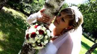 WEDDING DAY клип Евгений Олеся