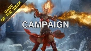GotW - Magic 2014: Duels of the Planeswalkers (Campaign)