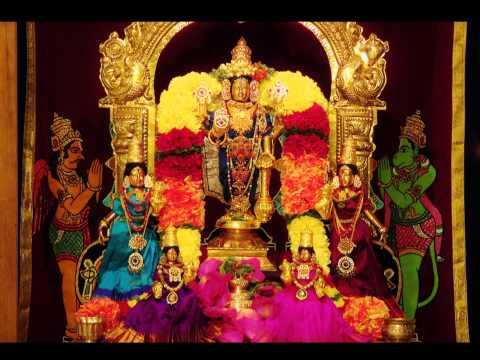 "59 Hymns on Thiruthanka Deepa Prakasa Perumal (Vishnu) - ""Saranagathi Deepika"" (Vedanta Desika)"