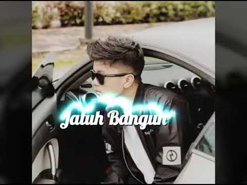Jatuh Bangun~Haqiem rusli feat Aman ra lirik