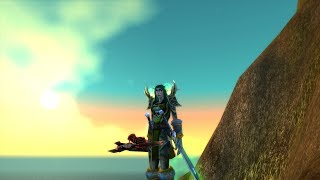 Vanilla WoW Hunter Solo BG PvP Live Commentary!