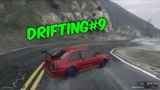 Gta 5 drifting.Drift compilation.