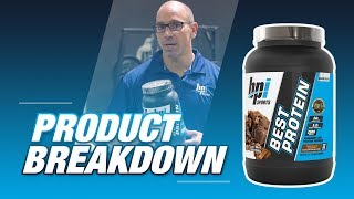 Best Protein - Best Quality, Best Value, Best TASTE
