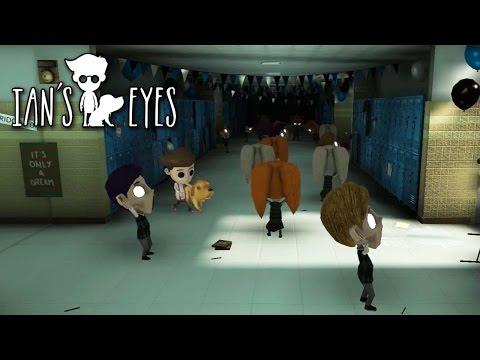 DEMASIADOS ZOMBIES EN EL COLE! Ian's Eyes #2 FaRgAn