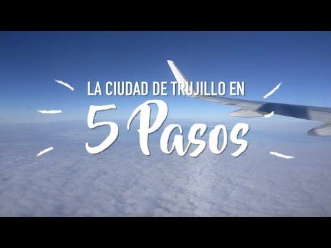 Buen Viaje Trujillo - La ciudad de la eterna primavera