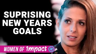 This Will Change How You Plan Your Goals For 2019 | Women of Impact Round Table