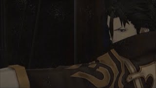 Tales of Xillia 2 English - Alvin Chapter 4: Farewell