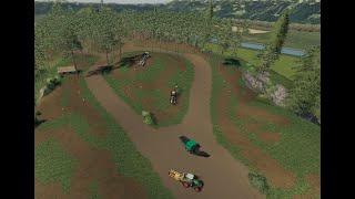 LS19 Porta Westfalica #3 - Cocacola produzieren und Bäume fällen