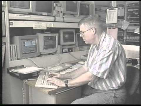 AccuHistory: 1994: KDKA