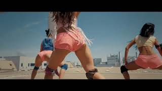 Yellow Claw Dancehall Soldier Trap Twerk Freestyle