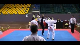 Shifu Jason - Points Sparring3 NAS RND 3