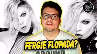 Fergie - Hungry ft. Rick Ross | REACT + ANÁLISE