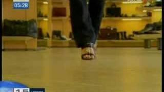 Правильные каблуки