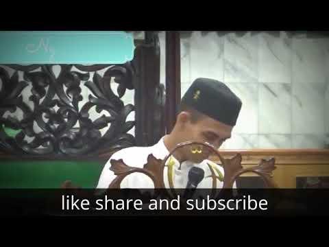 Ceramah lucu ustadz Abdul Somad tentang jodoh - YouTube