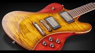 Soothing Hard Rock Ballad Backing Track in Dm