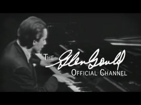 "Glenn Gould - J.S. Bach ""Goldberg Variations"", 03.06.1964 (OFFICIAL)"