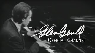 "Glenn Gould - J.S. Bach ""Goldberg Variations"", 03.06.1964 (OFFICIAL)"